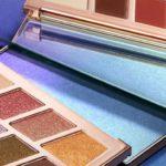 PONY EFFECT20色彩妆书和拼拼刷具组终于出了,超美色系怎么配都好看!