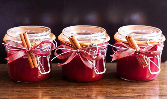 蔓越莓汁对皮肤和头发的8种惊人好处