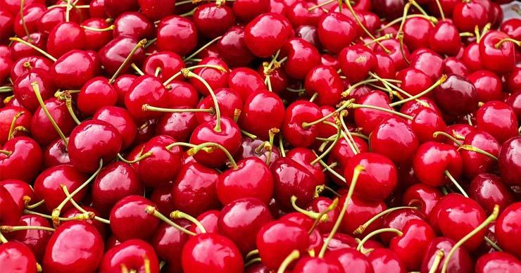吃樱桃减肥吗?如何吃樱桃有效减肥