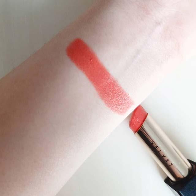 Apieu系列:香水、腮红和唇膏使用心得分享
